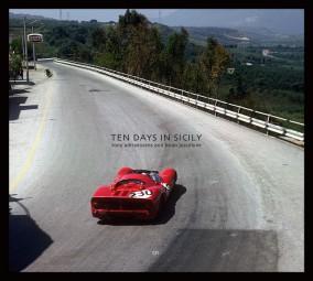 Ten days in Sicily #2# Targa Florio · Trofeo Marathon · GP 1966