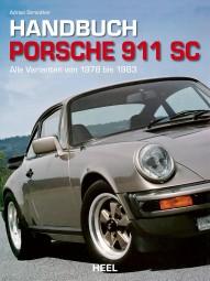 Handbuch Porsche 911 SC #2# Alle Varianten von 1978 bis 1983