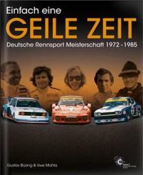 Einfach eine GEILE ZEIT #2# DRM Deutsche Rennsport Meisterschaft 1972-1985