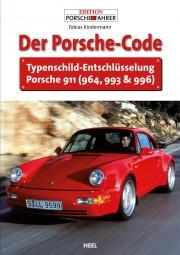 Der Porsche-Code #2# Typenschild-Entschlüsselung Porsche 911 (964, 993 & 996)