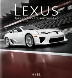 Lexus #2# Japans feinste Automarke