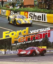 Ford versus Ferrari #2# The battle for Le Mans