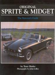 Original Sprite & Midget #2# The Restorer's Guide