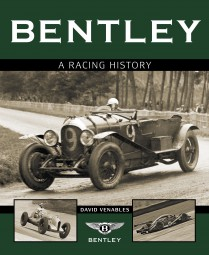 Bentley #2# A Racing History