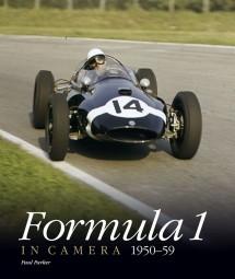 Formula 1 #2# in Camera 1950-59