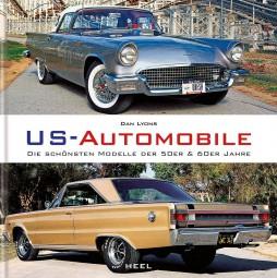 US-Automobile #2# Die schönsten Modelle der 50er & 60er Jahre