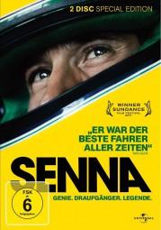 Ayrton Senna #2# Genie · Draufgänger · Legende