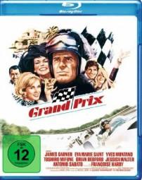Grand Prix #2# Der Film (1966)