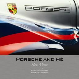 Porsche and Me #2# Hans Mezger · An Autobiography