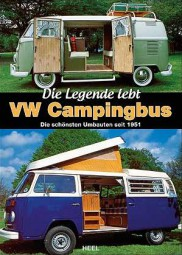 VW Campingbus #2# Die schönsten Umbauten seit 1951