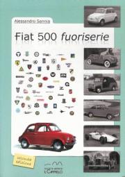 Fiat 500 fuoriserie #2# (seconda edizione)