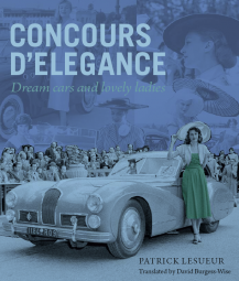 Concours d'Elegance #2# Dream cars and lovely ladies
