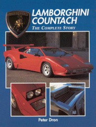 Lamborghini Countach #2# The Complete Story