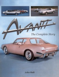 Avanti #2# The Complete Story