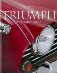 Triumph #2# Sport und Eleganz