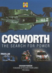 Cosworth · The Search for Power