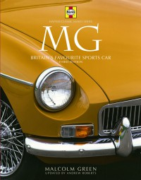 MG #2# Britain's Favourite Sports Car