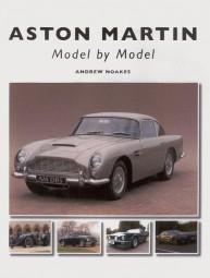 Aston Martin #2# Model by Model