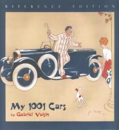 Gabriel Voisin #2# My 1001 Cars