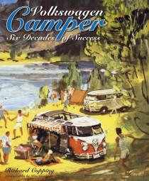 Volkswagen Camper #2# Six Decades of Success