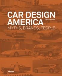 Car Design America #2# Myths, Brands, People