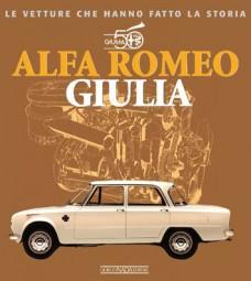 Alfa Romeo Giulia #2# Le vetture che hanno fatto la storia
