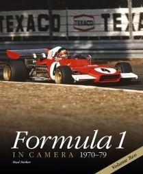 Formula 1 in Camera 1970-79 #2# Volume 2