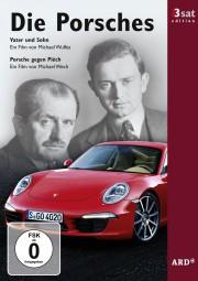Die Porsches #2# Vater und Sohn / Porsche gegen Piech