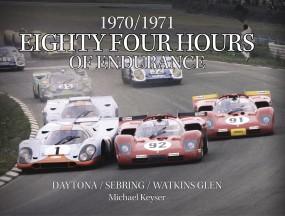 1970/1971 · Eighty Four Hours of Endurance #2# Daytona / Sebring / Watkins Glen