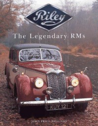 Riley #2# The Legendary RMs