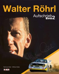 Walter Röhrl #2# Aufschrieb Evo2