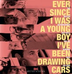 Ever since I was a young boy I've been drawing cars #2# Die besten Autodesigner der Welt und wie sie