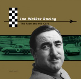 Ian Walker Racing #2# The Man and His Cars