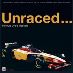 Unraced ... #2# Formula One's lost cars