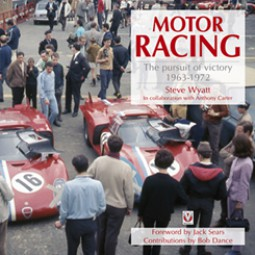 Motor Racing #2# The Pursuit of Victory 1963-1972