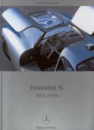 Faszination SL #2# 300 SL (W194)
