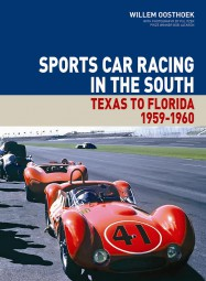 Sports Car Racing in the South #2# Texas to Florida 1959-1960