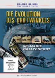 Die Evolution des Driftwinkels #2# 50 Jahre Rallyesport
