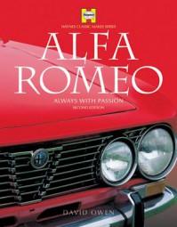 Alfa Romeo #2# Always with Passion
