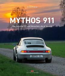 Mythos 911 #2# Der Porsche 911 und Menschen, die er bewegt