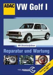 VW Golf I #2# Reparatur und Wartung