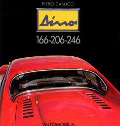 Dino 166 · 206 · 246 #2# Automobilia Masterpieces