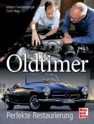Oldtimer #2# Perfekte Restaurierung