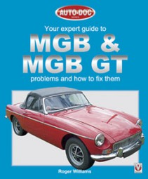 MGB & MGB GT #2# Your expert guide to problems & how to fix them