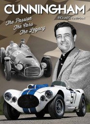 Briggs Cunningham #2# The Passion · The Cars · The Legacy