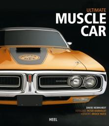 Ultimate Muscle Car #2# (Deutsche Ausgabe)