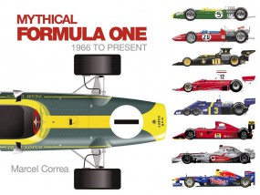 Mythical Formula One #2# 1966 to Present
