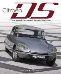 Citroen DS #2# The world's most beautiful car