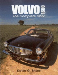 Volvo 1800 #2# The Complete Story