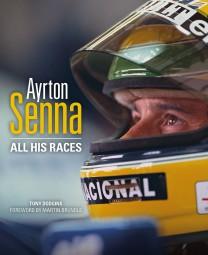 Ayrton Senna #2# All his Races